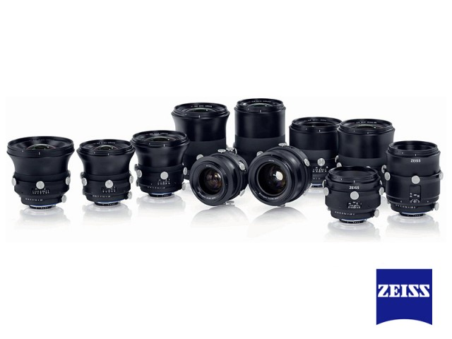 Interlock Lens