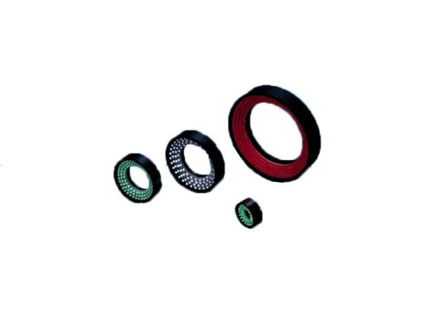 PWM 直射型平面環型照明