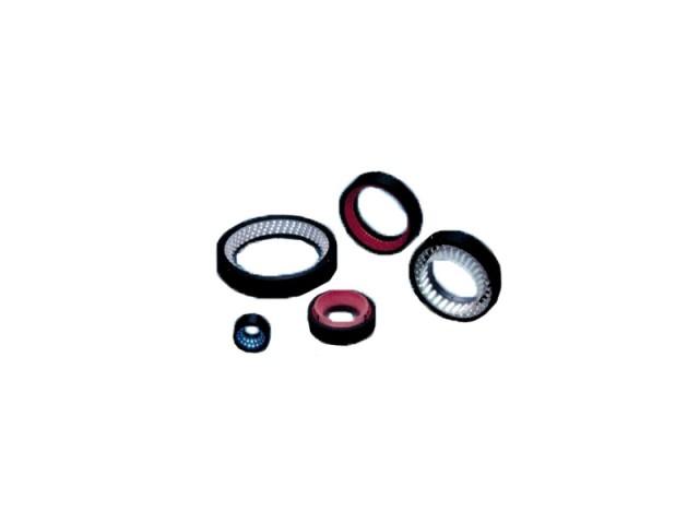 PWM 直射型低角度環型照明