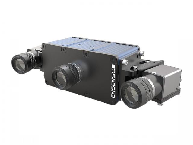 IDS Ensenso X系列 3D立體視覺相機