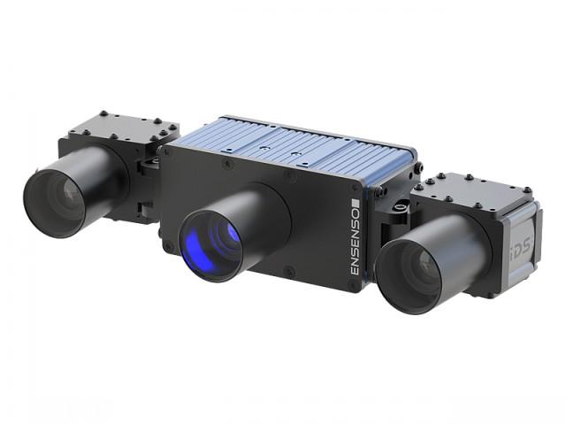 iDS Ensenso X30系列 3D立體視覺相機 (1.3M)