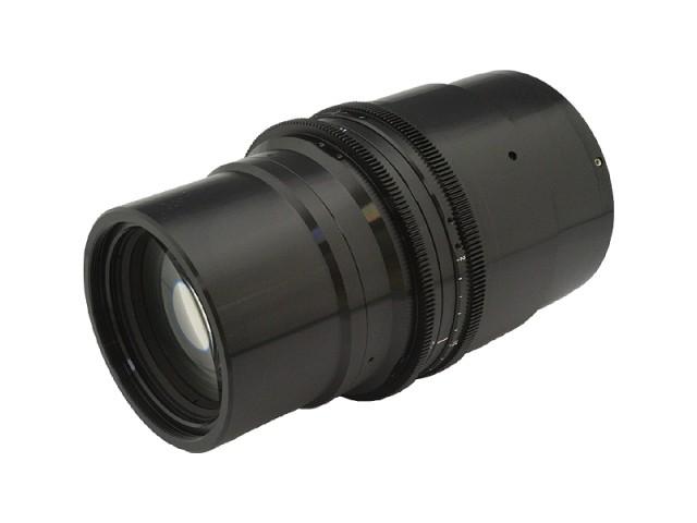 Nikon Rayfact