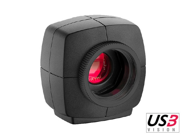 IDS USB 3.0 LE系列 (U3 Vision Standard)