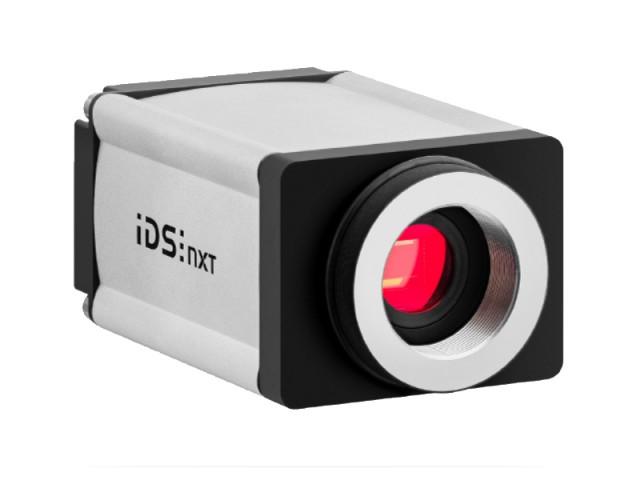 IDS NXT Camera 防水 智慧型 黑白相機