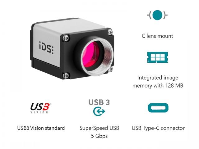iDS USB 3 SE系列