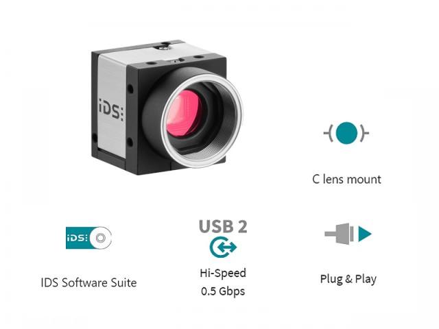 iDS USB 2 SE系列