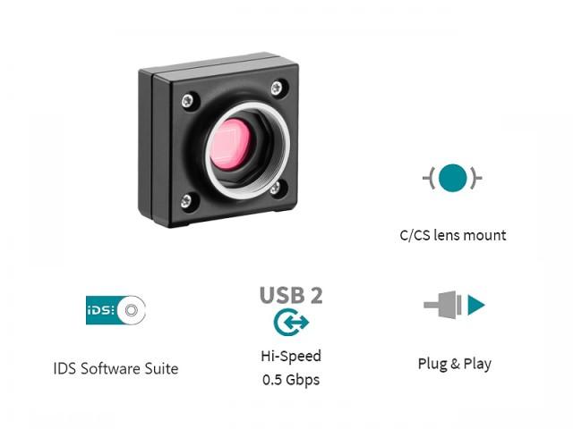 iDS USB 2 ML系列