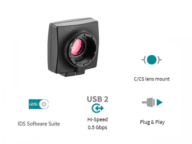 iDS USB 2 LE系列