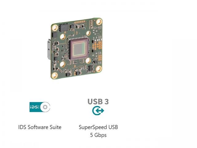 iDS USB 3 LE系列
