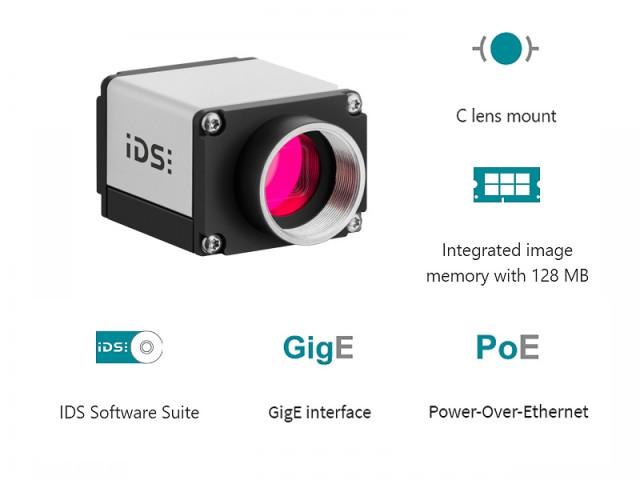 iDS Ethernet SE系列