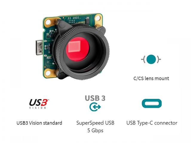 iDS USB 3 XLE系列