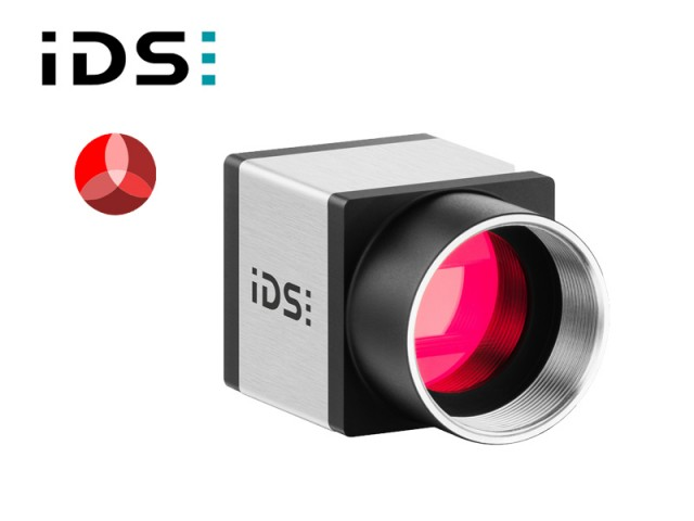 iDS Camera NIR相機