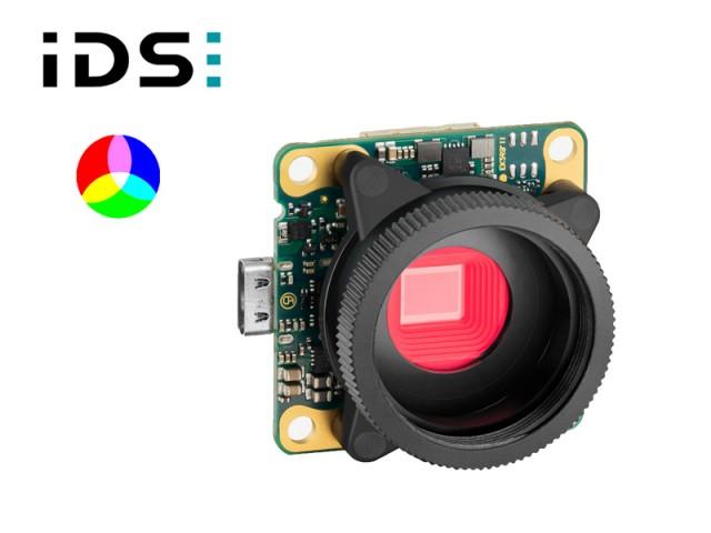iDS Camera 單板彩色相機