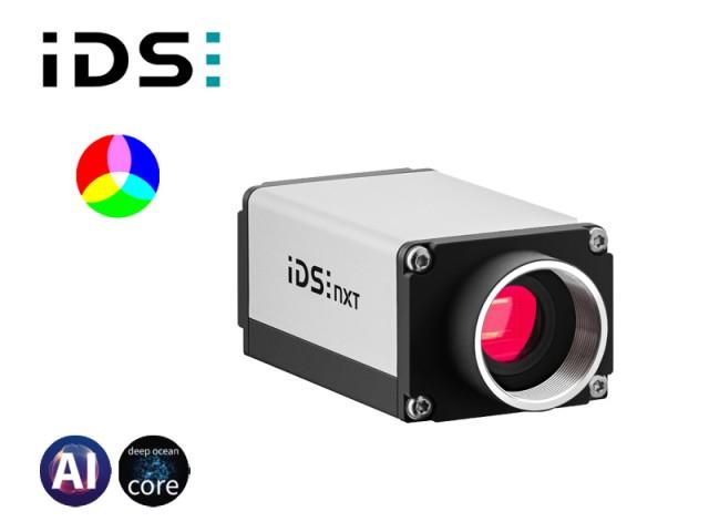 iDS NXT Camera 智慧型 彩色相機