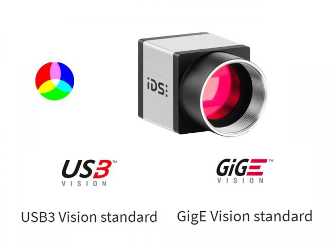 iDS Vision Standard