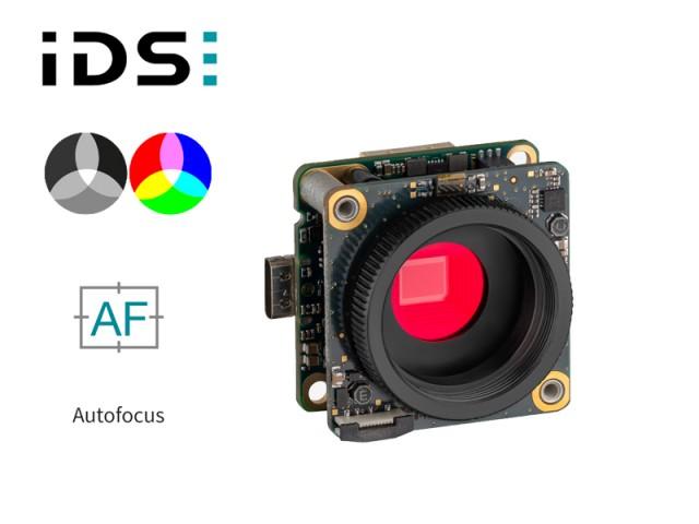 iDS Camera Auto Focus 自動對焦相機