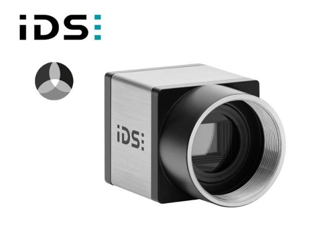 iDS Polarisation Camera 偏正相機