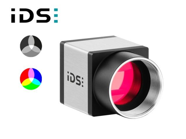 iDS Camera 工業相機