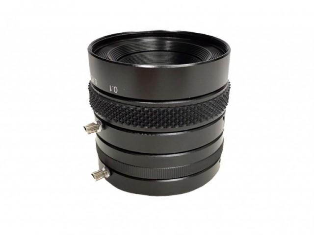 2/3吋500萬畫素標準型鏡頭