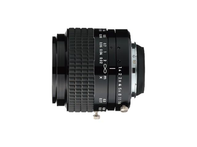 工業微距鏡頭