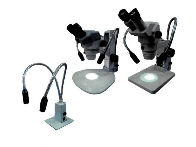 HAYASHI 顯微鏡用LED照明系列