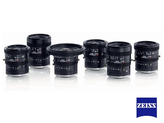 ZEISS 機器視覺工業鏡頭