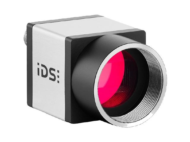 iDS Camera 取像公用程式SDK下載