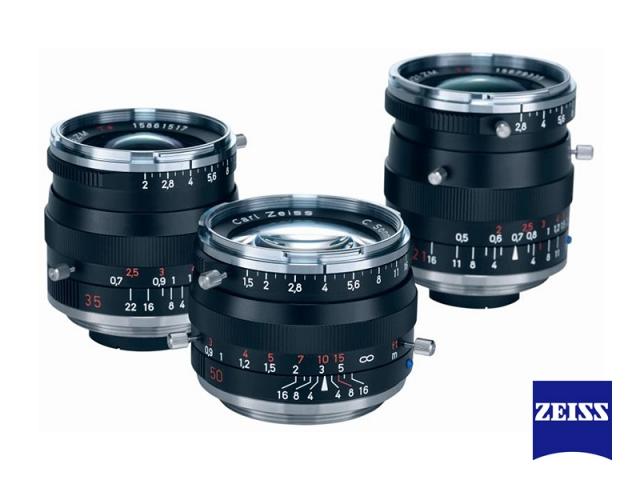ZM-I 鏡頭