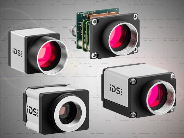 1/1.2吋 Sensor Camera