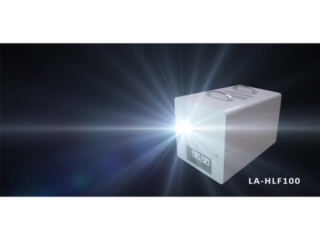 Hayashi LA-HLF100 雷射燈箱光源機