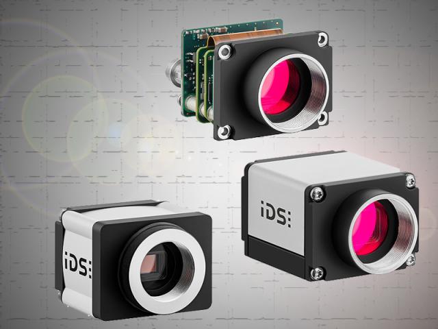 1.1吋 Sensor Camera
