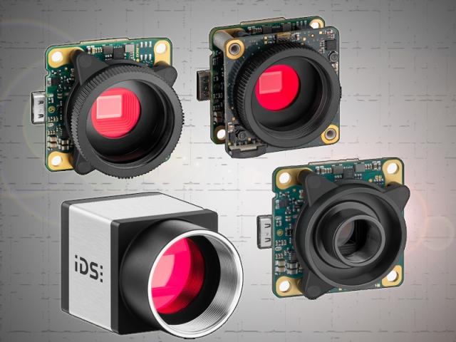 1/2.3吋 Sensor Camera
