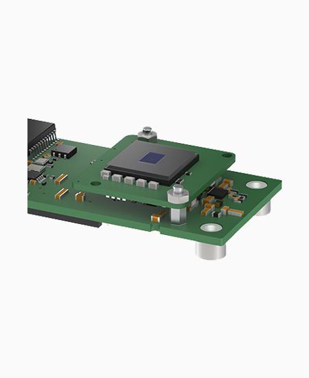iDS ACP 定制相機