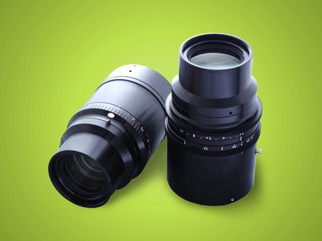 Nikon Rayfact L-OVM50167MN