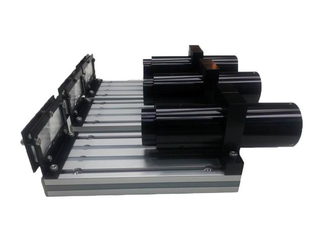 Fresnel Lighting System 準直光照明系統