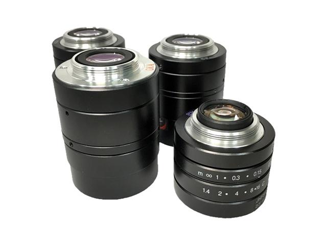 Spacecom Lenses 500萬畫素高解析日製鏡頭