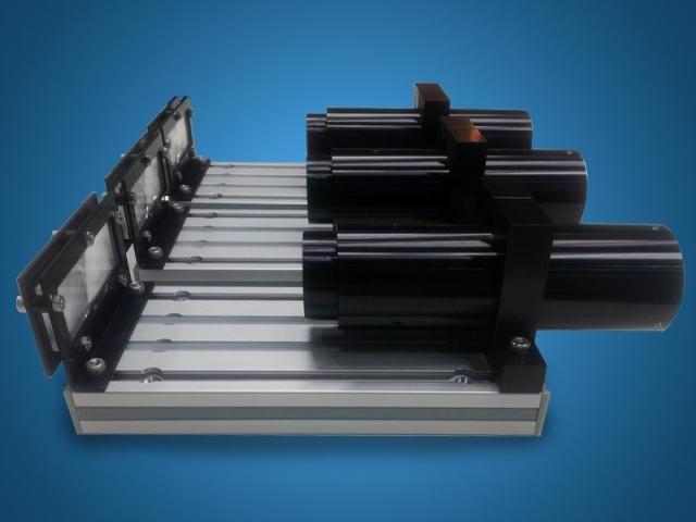 Fresnel Lighting Sysytem 準直光系統 新技術說明