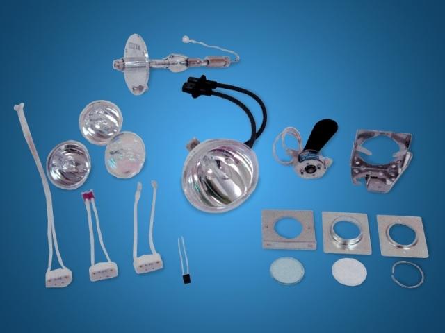 HAYASHI-REPIC 燈具備用配件燈泡