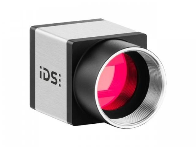IDS Line Scan Mode