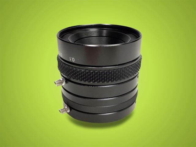 SWIR 鏡頭